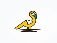 Bird Chat Logo