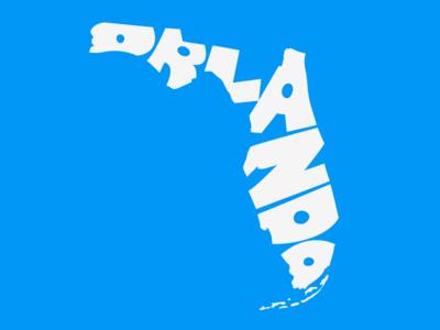 Orlando Love type