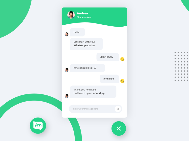 Chat Plugin chat box website chat design ux typography plugins ui deisgn chat bot