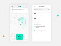 Foc Taxi App