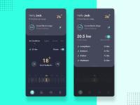 Smart home app 3x