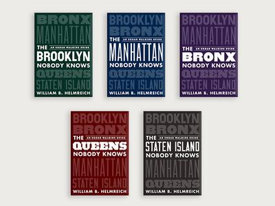 NY Nobody Knows (Killed)