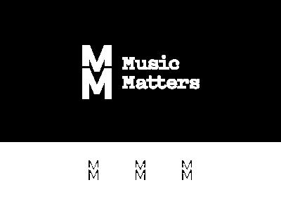 Music Matters Logo