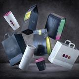 Sergio Laskin branding agency