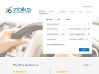 Zibika's Homepage