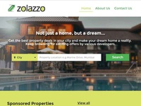 zolazzo.com(Homepage)