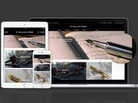 William Penn Website