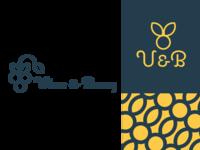 Vine&Berry Logo