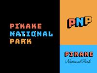 PikakePark Logo