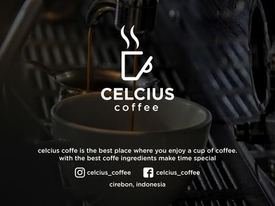 Celcius Coffe
