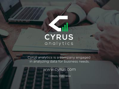 Cyrus Analytics
