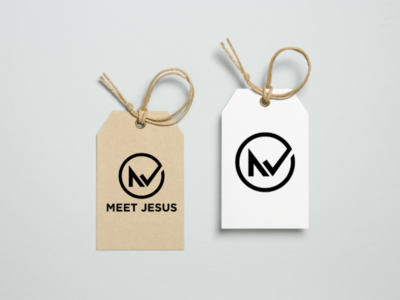 Meet jesus logo