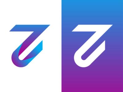 Seven under logo