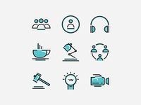 BPO Icon Collection