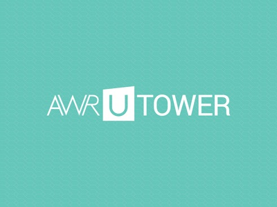 AWR U. Tower Logo