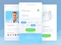 Medical App Exploration