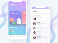 Storytelling Community App