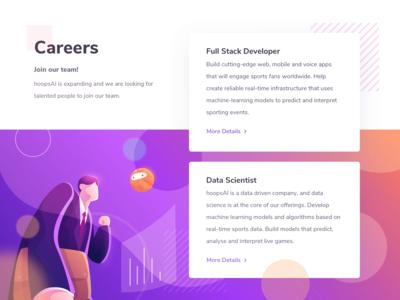 Careers illustration
