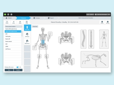Health app health care b2b b2c c2b c2c saas ai iot app interface design app experience design ux ui