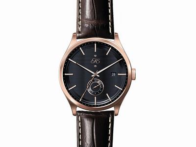 Watch Design watch timepiece design