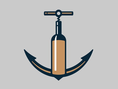 Riverside Beverage Anchor