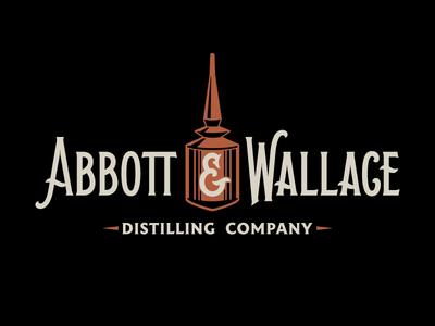 Abbott & Wallace Logo