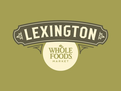 Whole Foods Lexington Community Mark