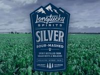 Longtucky Silver Label