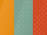 Longtucky patterns foil