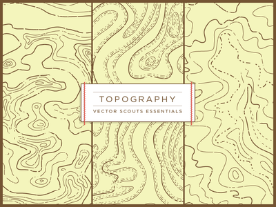 VS Topography
