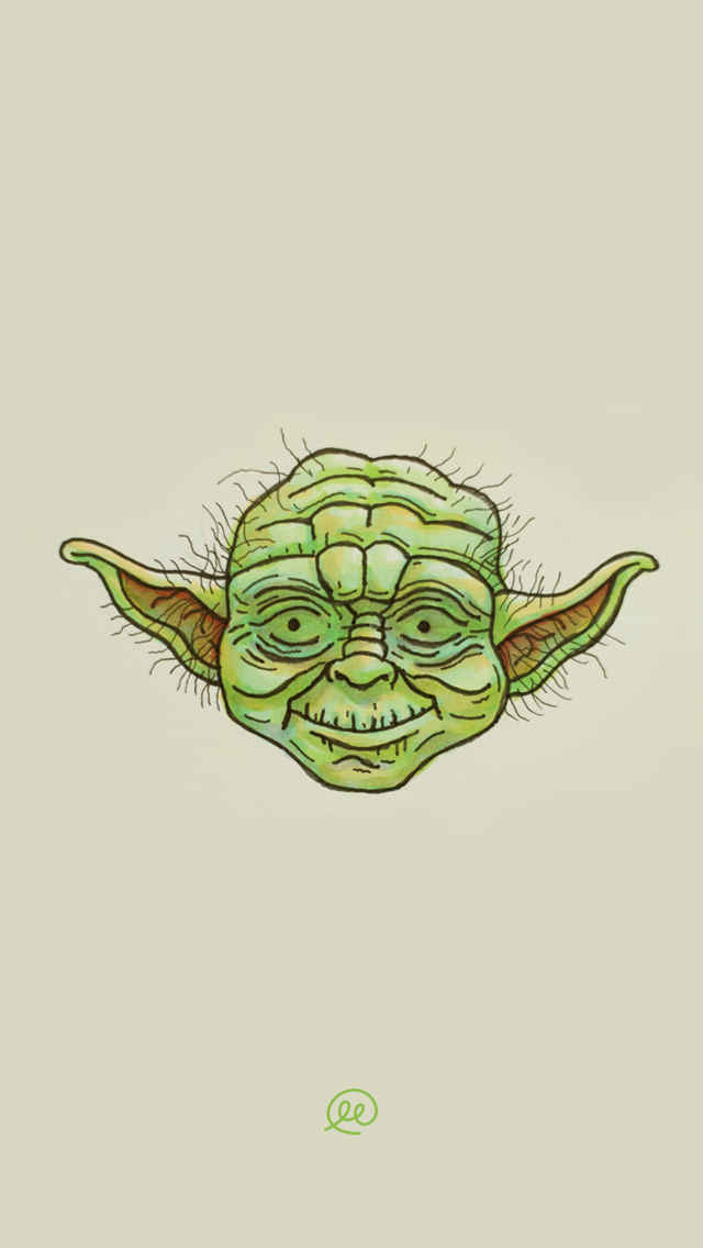 Yoda iphone ryan putnam