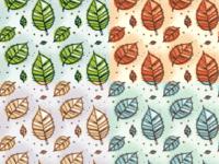 Leaf Seamless
