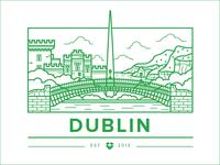 Dublin Office Illy