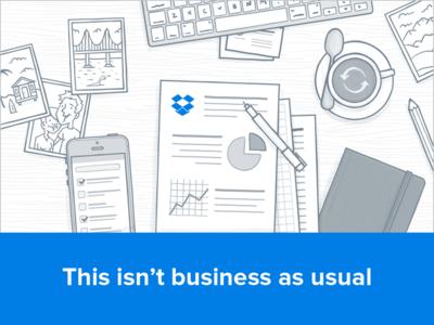 Email Illustration illustration vector icon typography photos docs moleskine coffee phone