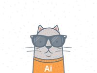 AI Cat