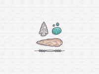 Arrowheads And Jewelry