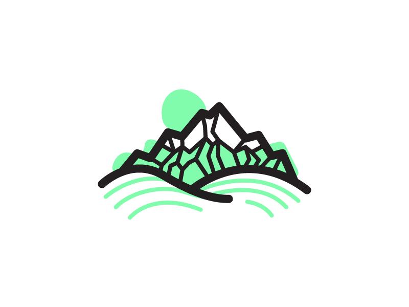 Promo Mountain Icon