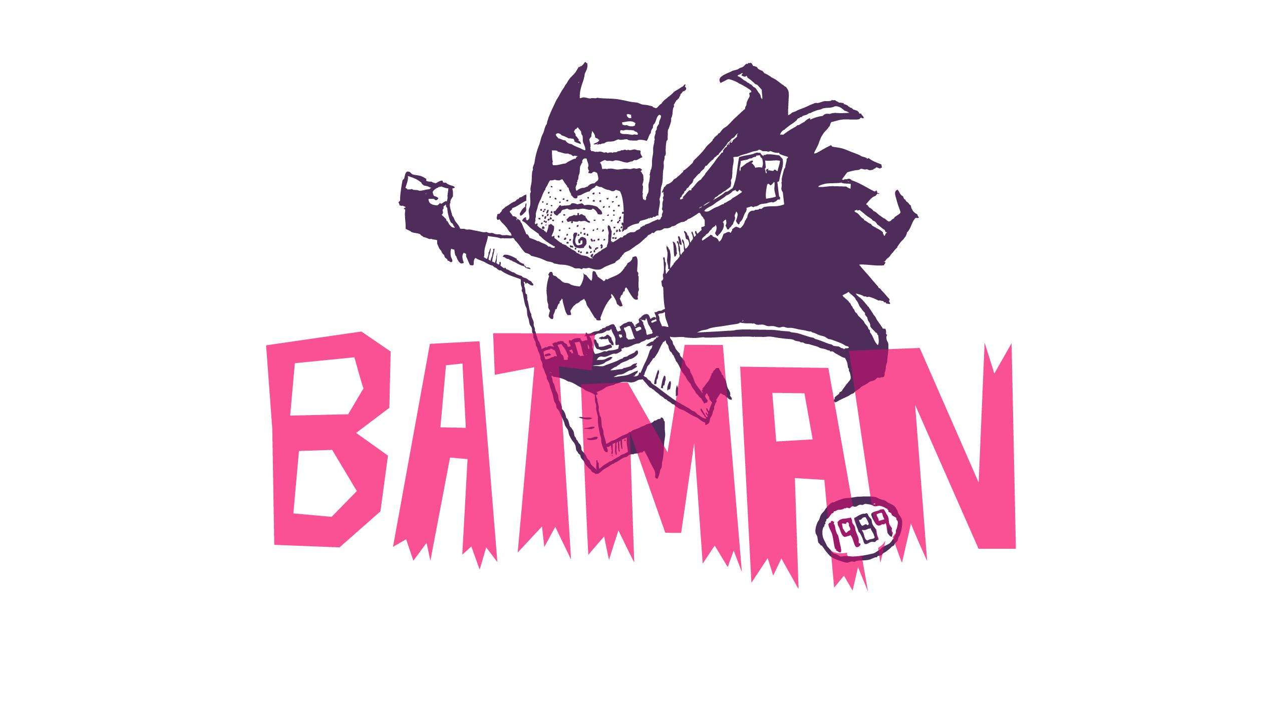 Batman ryan putnam wallpaper