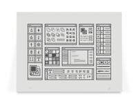Digital Tools Print
