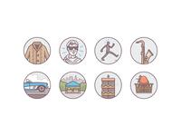 Unused Icons