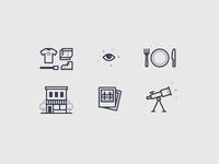 Operator Icons