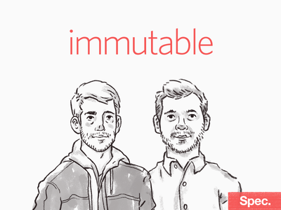Immutable Podcast