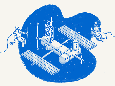 Build Concept: Space
