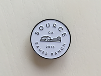 Source pin