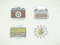 Vintagecons