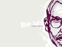 Steve jobs by ryan putnam