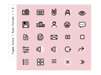 Figma Icons