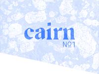 Cairn Logotype