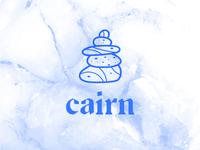 Cairn Icon