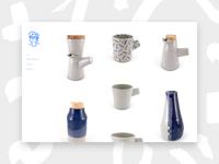 Ceramics Launch